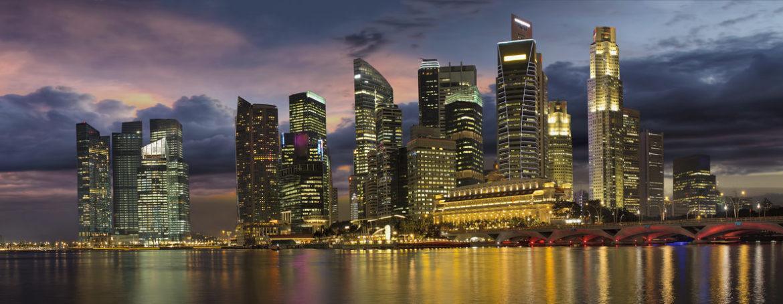 Транзитная виза в Сингапур для россиян в 2019 году: нужна ли она для пересадки