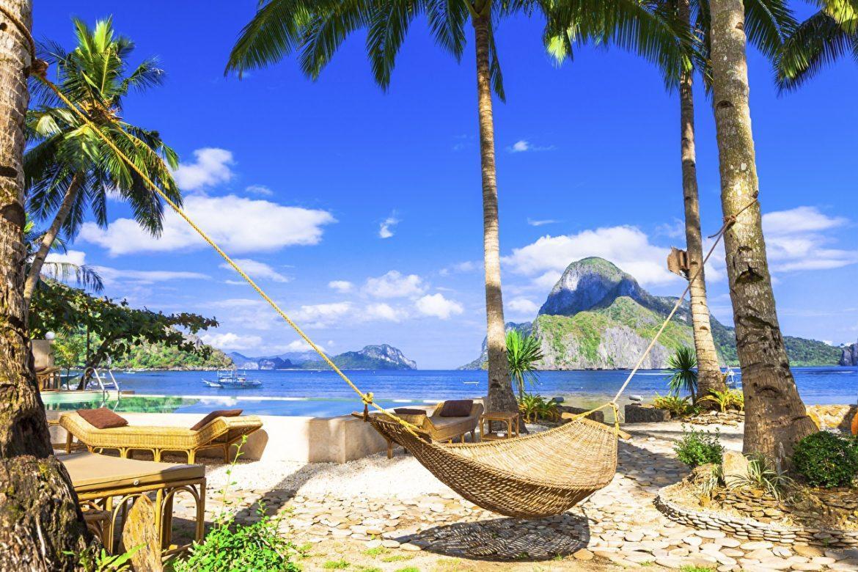 Изображение - Виза на филиппины Tropics_Sky_Hammock_Palma_Beach_513650_1280x853