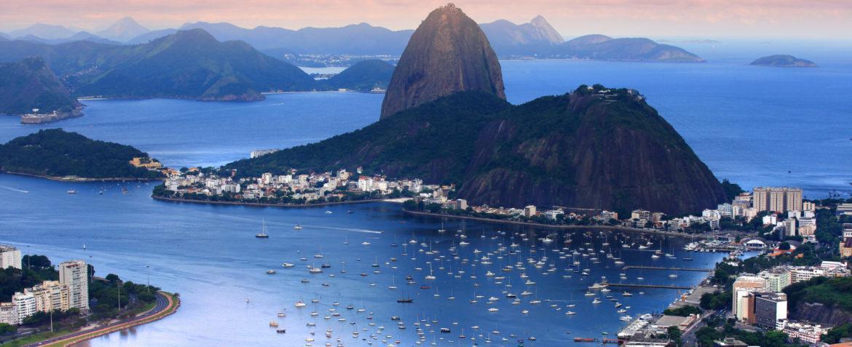 Рио де Жанейро, Бразилия